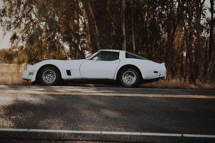 Corvette - midknightmare | ello
