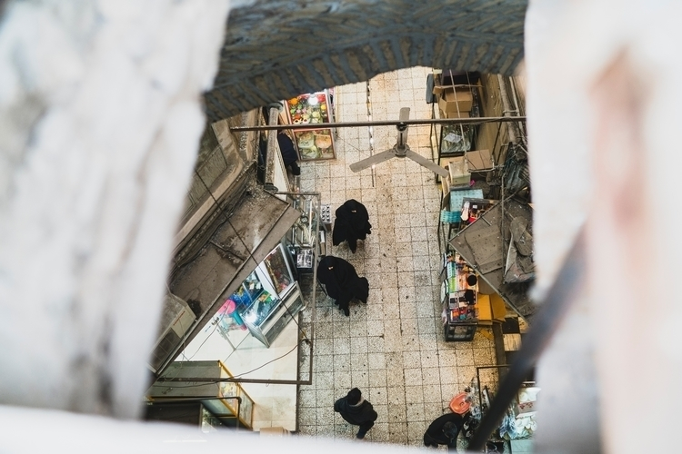 - 2016 - iran, tehran, bazaar, documentary - misterwasuu | ello