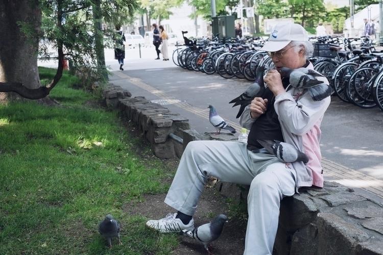 Fujifilm Sapporo, Hokkaido - Japan - fool_tography | ello