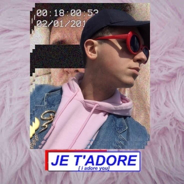 Je (2018 - davidcash | ello