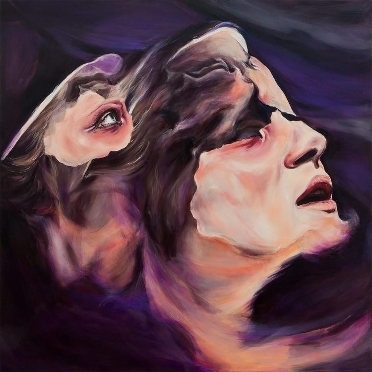 Faust Vanity Despair Submitted  - alexandrucinean | ello