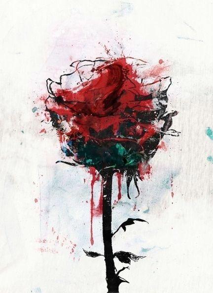 Lilith Bloom peculiar feeling r - kseniaanske | ello