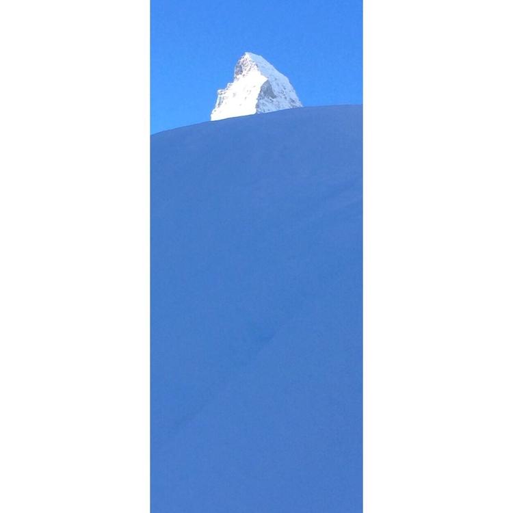 Matterhorn | Zermatt 27.01.18 - finndustry | ello