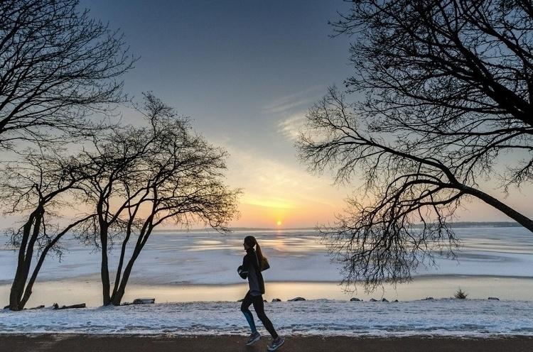 sunrise run - netagra | ello