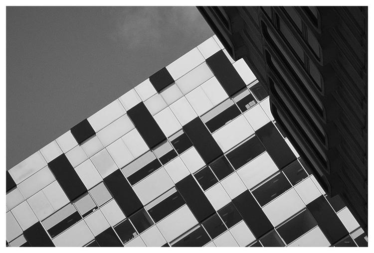 Liverpool Grid Work Architectur - ageekonabike | ello