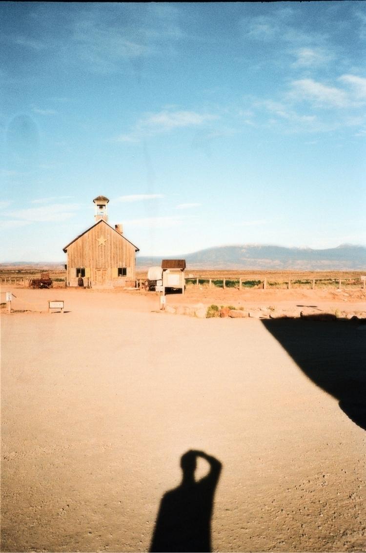 Road trip America - saltflats, MOAB - ruehl | ello