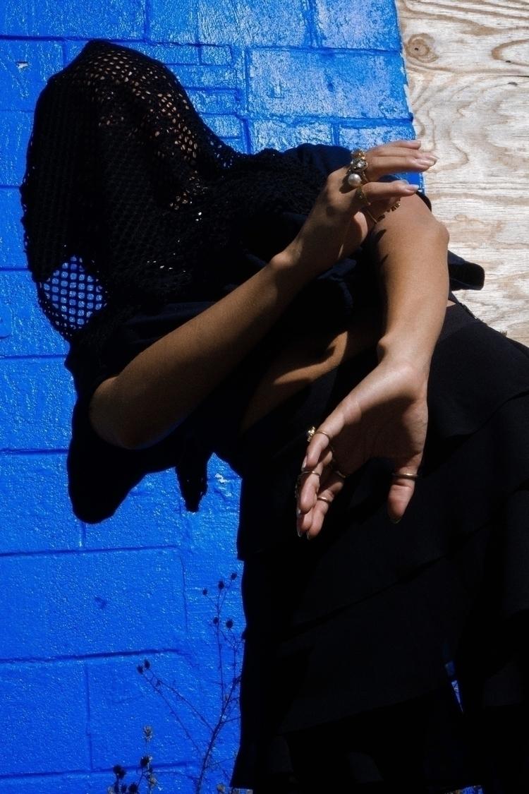 blinded - fashionphotography, ellophotography - bullshot | ello