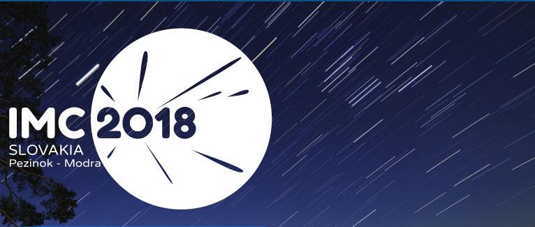 International Meteor Conference - tonynetone | ello
