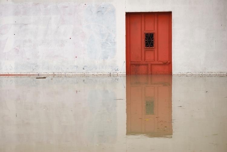 LasCruces, Petén, Guatemala, Flood - arturogodoym | ello
