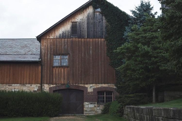 Restoration - cabin, architecture - rrosemarie | ello