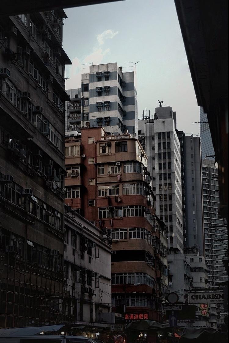 Hongkong, wanted - hongkong - sunggono | ello