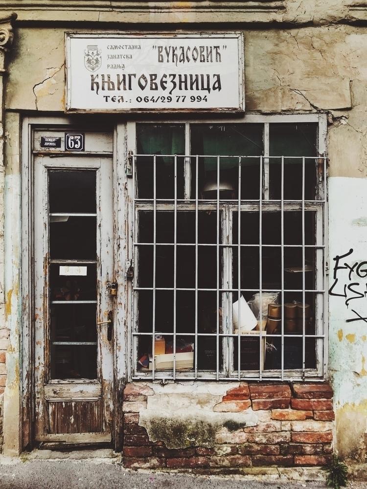 Romance decay - abandonedplaces - ecikej | ello