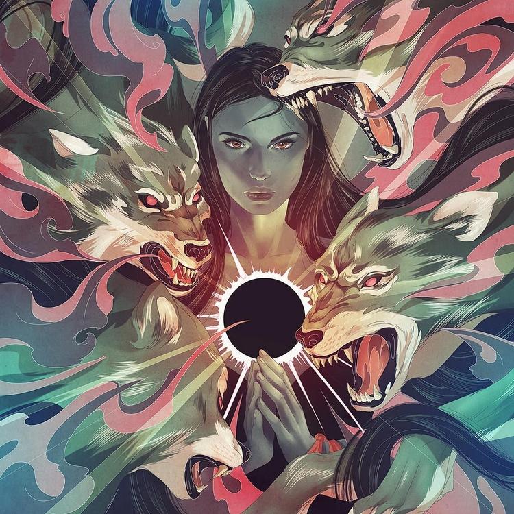 Stunning work wonderful Eevien  - wowxwow | ello