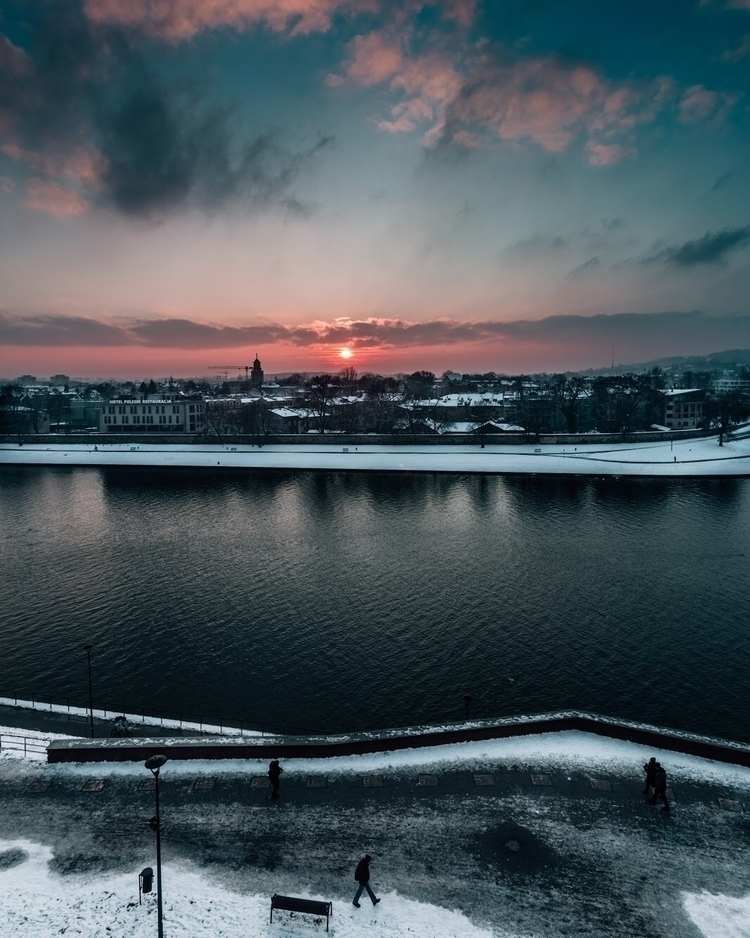 Krakow, Poland. 2018 - streetphotography - tiagomrcoelho | ello