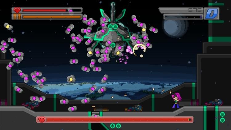Bleed 2 week PS4 Xbox ready sty - comicbuzz | ello