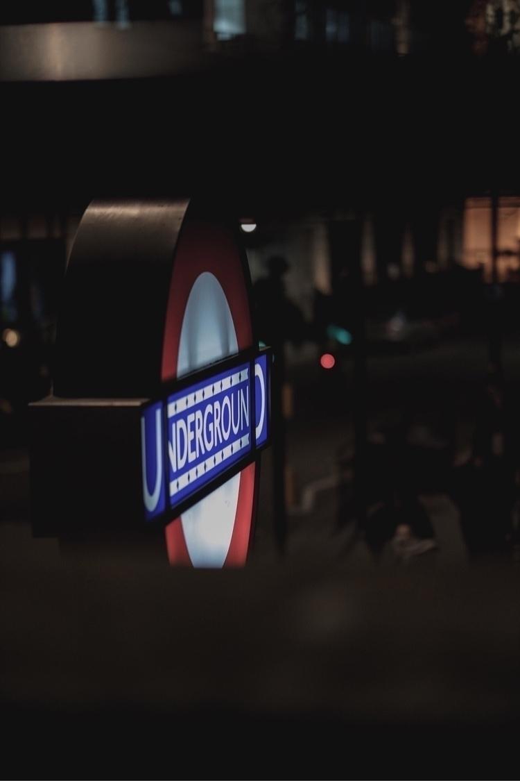 Underground - streetphotography - hrsdee | ello