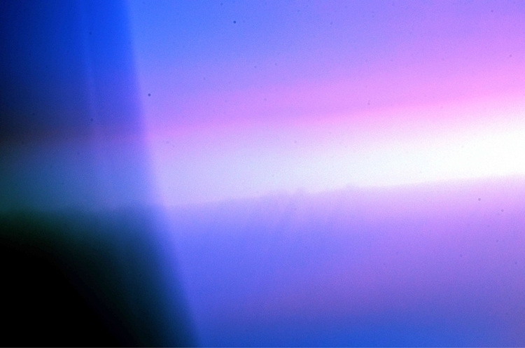 home outer space - abstract, landscape - bryanchapman | ello