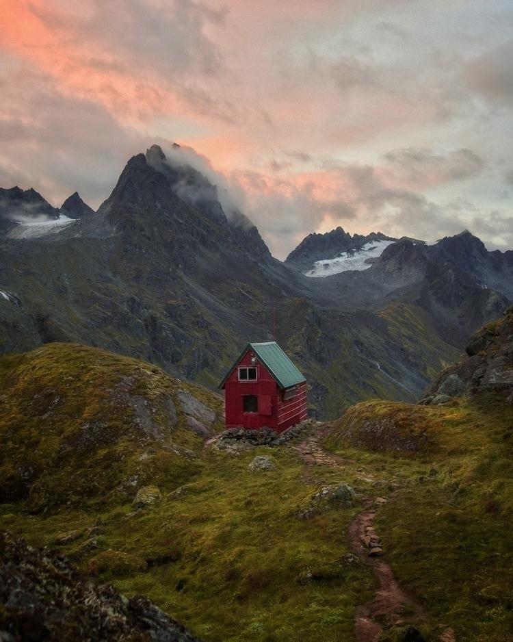 Missing Alaska - brianjgilman | ello
