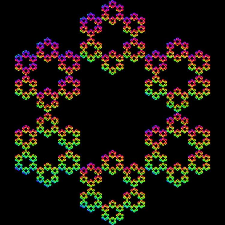 Splitting triangles 6, accident - photoelectron | ello