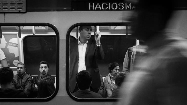 streetPhotography, blackandwhite - insensatuss | ello