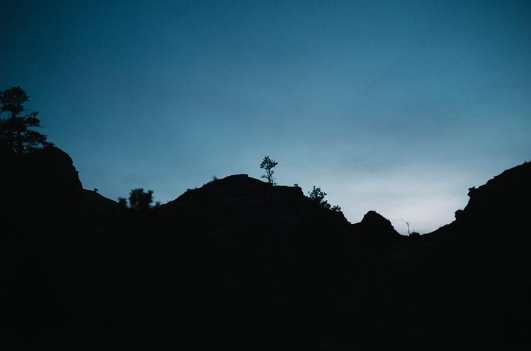 Zion National Park - ruijieshao | ello