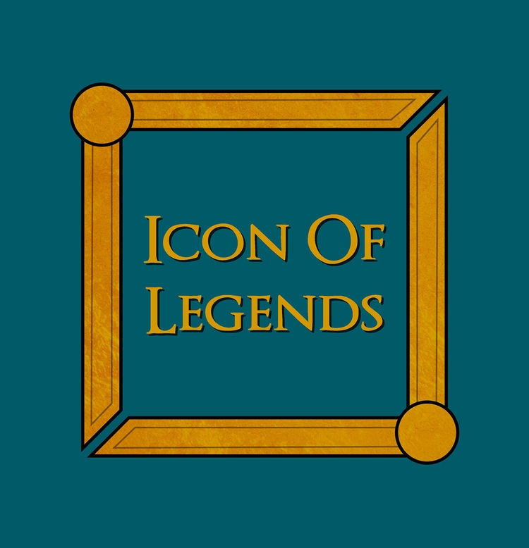 Icon Legends - leagueoflegends, lol - sidilustra | ello