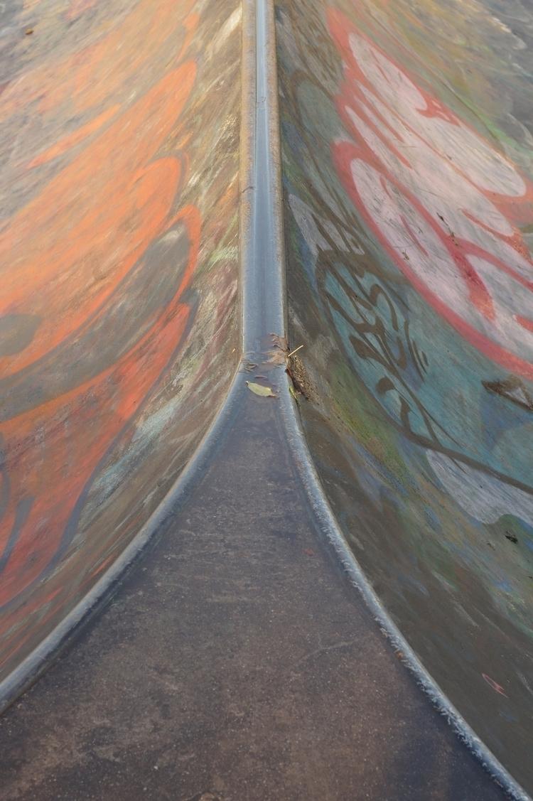 Skate park, Kelvingrove Glasgow - yannick_glasgow | ello