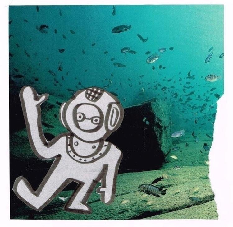 collage rookie mag 2016 - doodle - stolenchapstick | ello