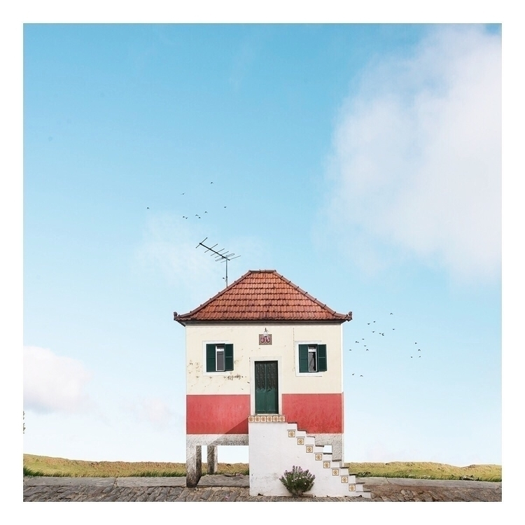 stories happen lonely houses na - sejkko | ello