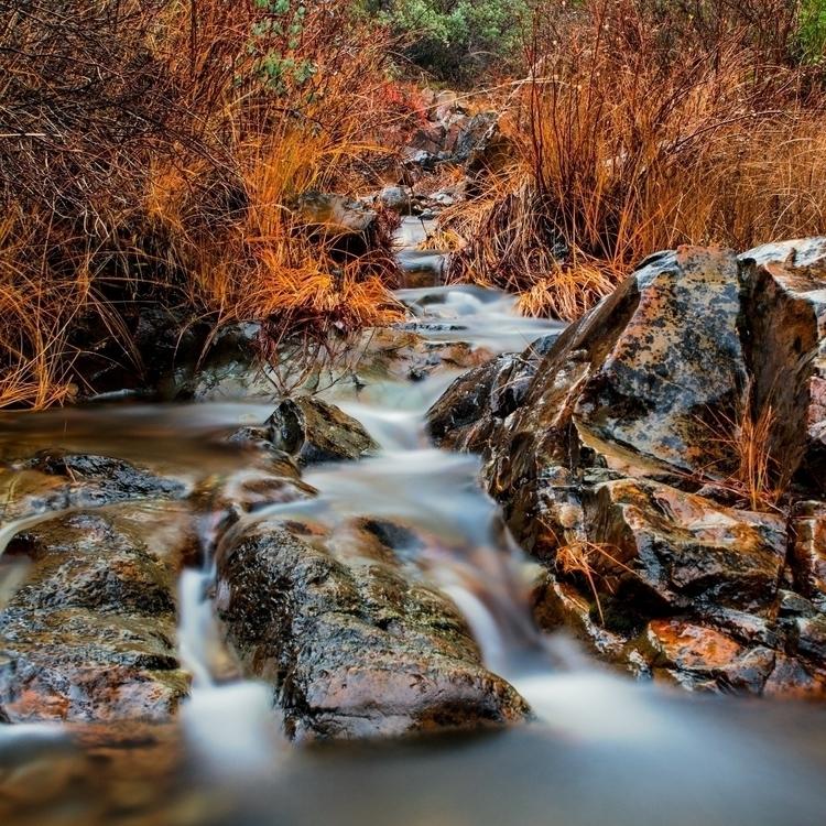 river, longexposure - chittypictures | ello