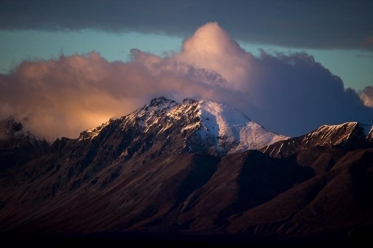 returning life Alaska, magnific - katherineacart | ello