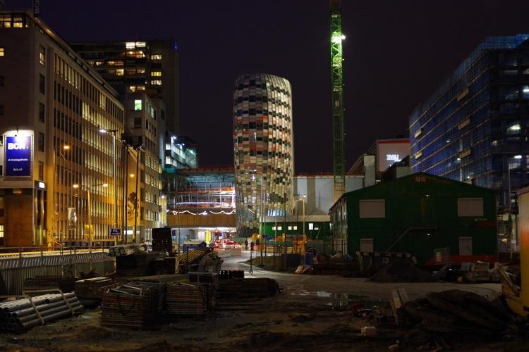 Utrecht early evening. area con - mwielaert | ello