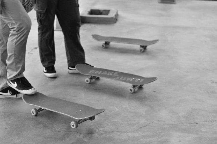 skateboarding, skatephotography - malikphoto | ello