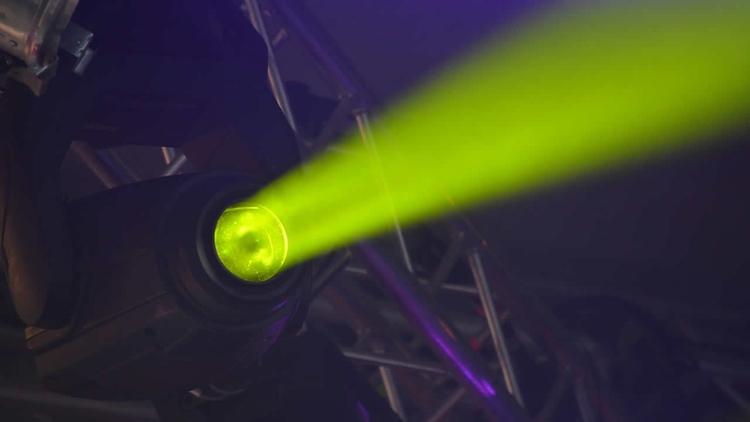 Físicos chinos diseñan el láser - codigooculto | ello