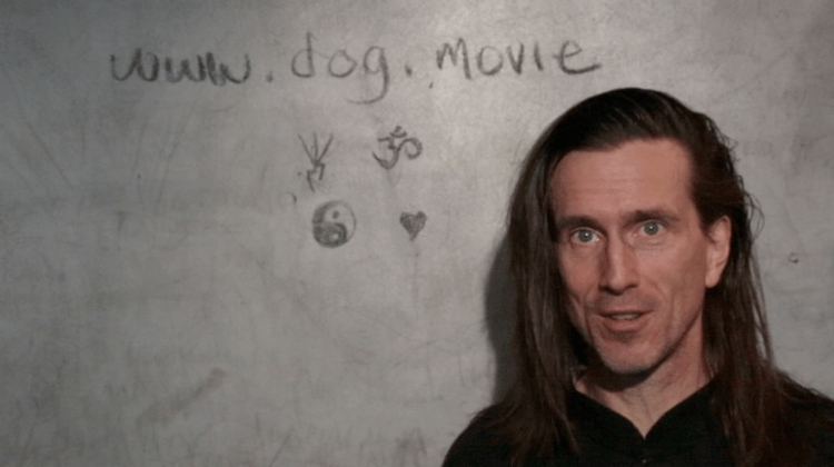 talking deliriously present. Te - dogmovie | ello