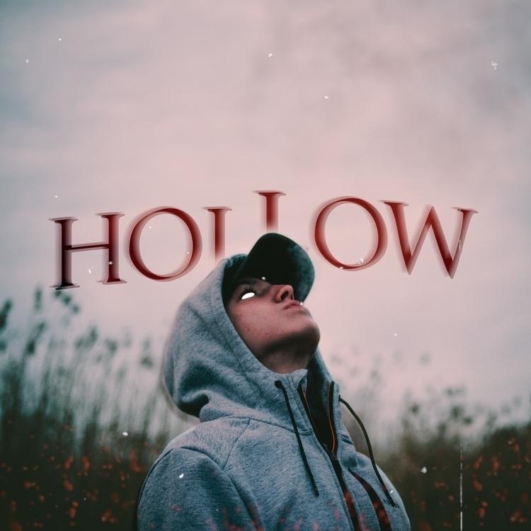 Hollow Cover Art - dnroze   ello