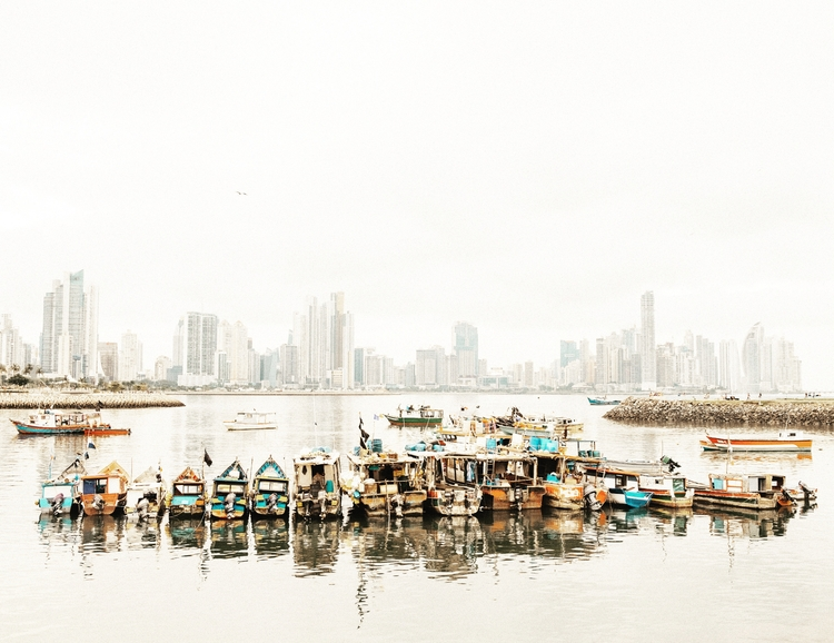 Inequalities Panama, Panama Cit - jmsaponaro | ello