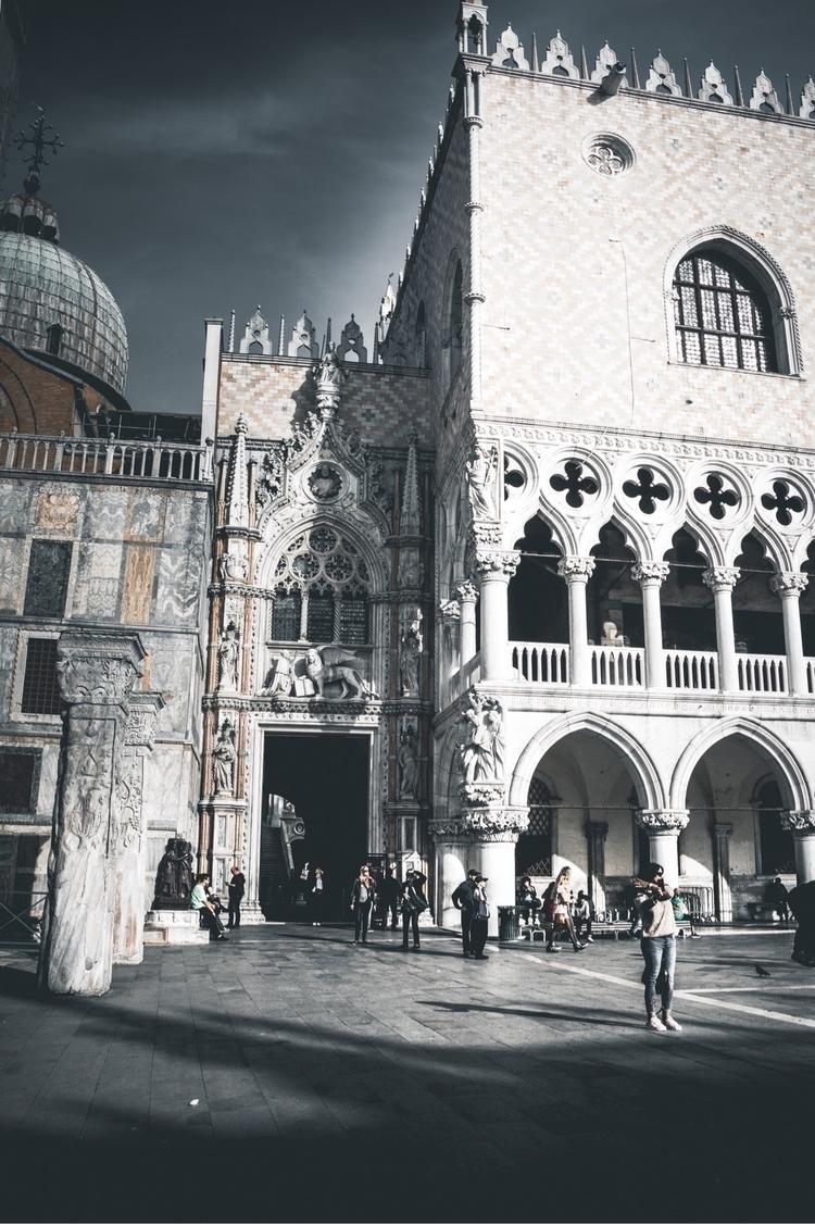 Venice  - venice, photographer, photography - eskyrik | ello