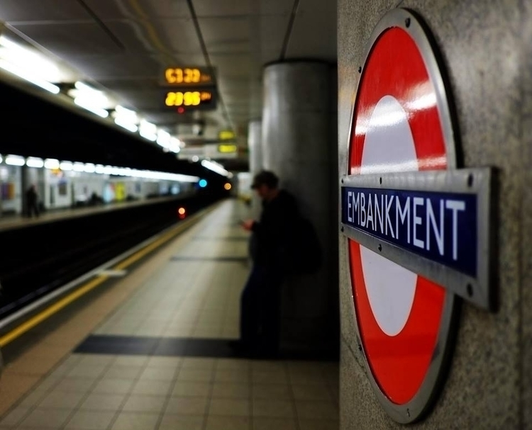 Embankment Station - Monday 29t - andy__green   ello