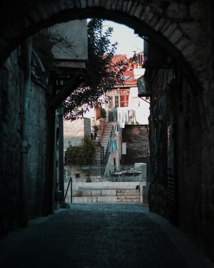 Alleyways alleyways - richard_c_que | ello