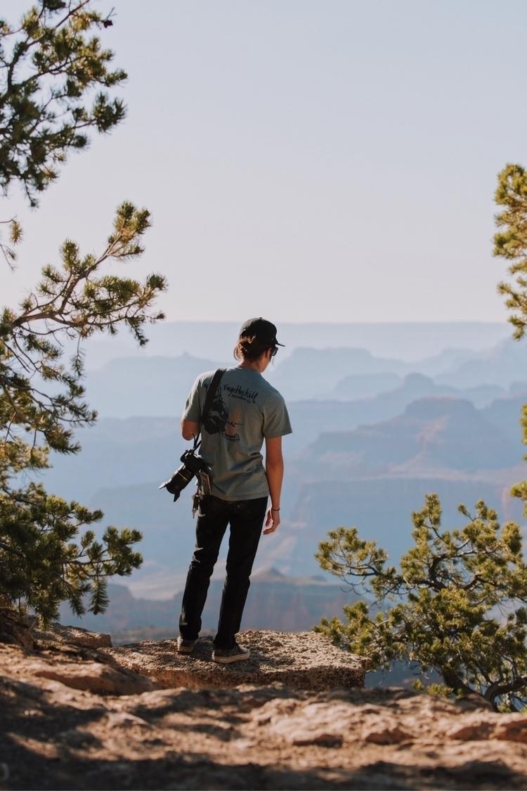 Grand Canyon - nicholaszane | ello