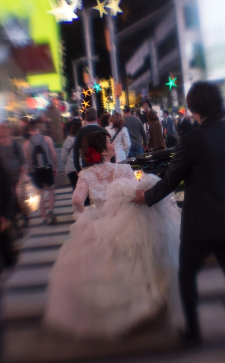 NYC  - lensbaby, creativebokeh, newyork - kenmitchell | ello