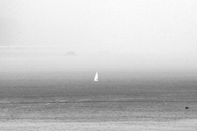sailboat, sailing, sea, seaoflove - lovin2018 | ello