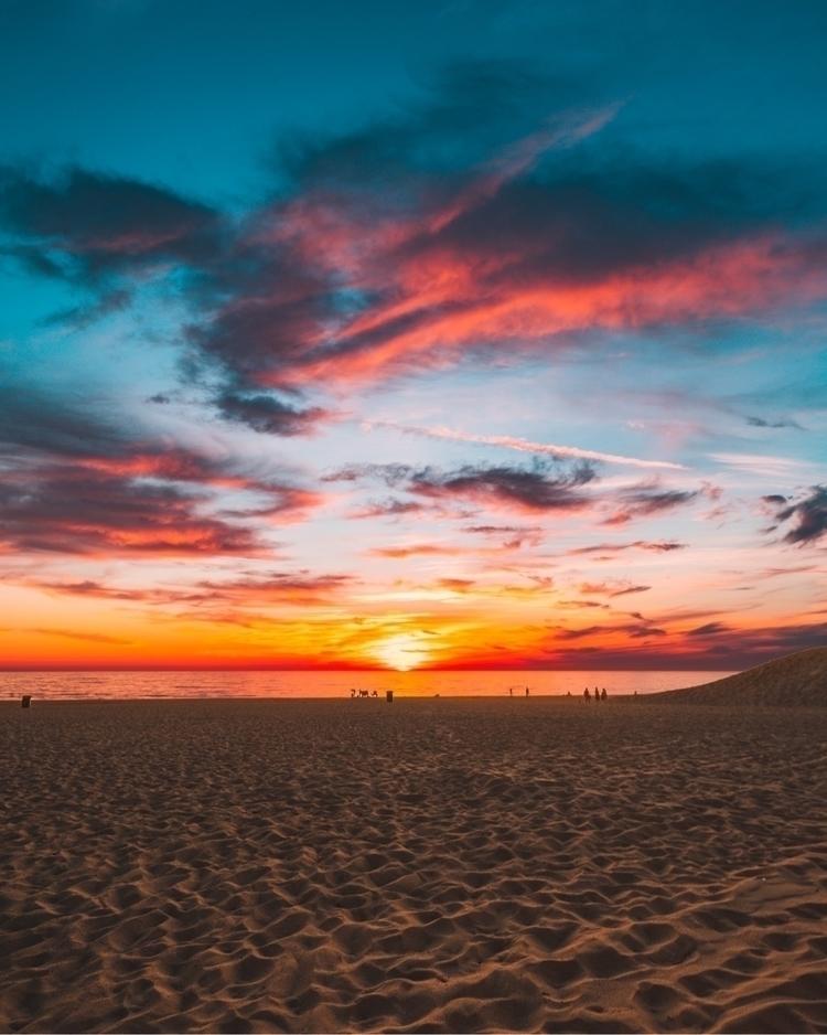 Zuma Beach, CA - explorewithdavid | ello