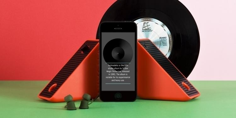 NOTEGRAPHY Vinyl Typographic Co - iamdaq | ello