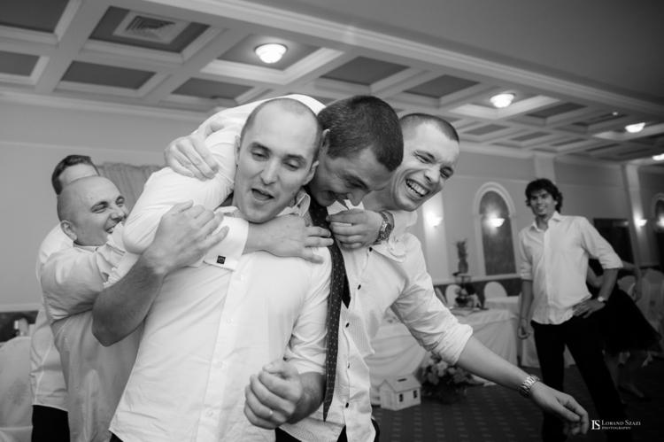 Wedding photographer Lorand Sza - lorand-szazi   ello
