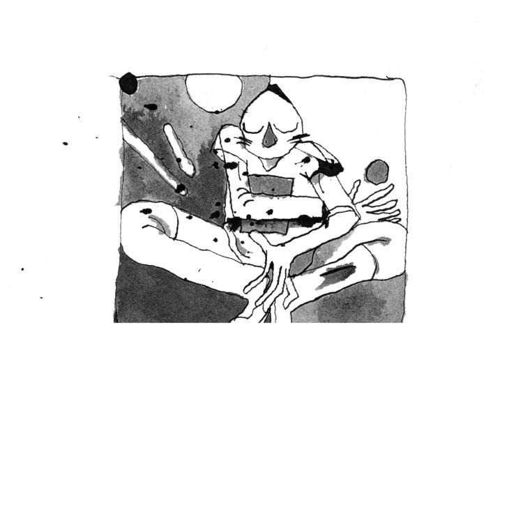 collected inktobers 2017  - illustration - tizuma   ello