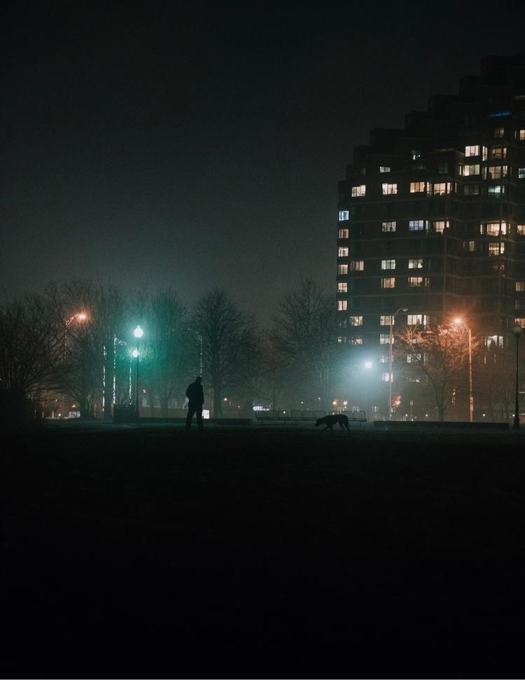 dark times - pjsviews | ello