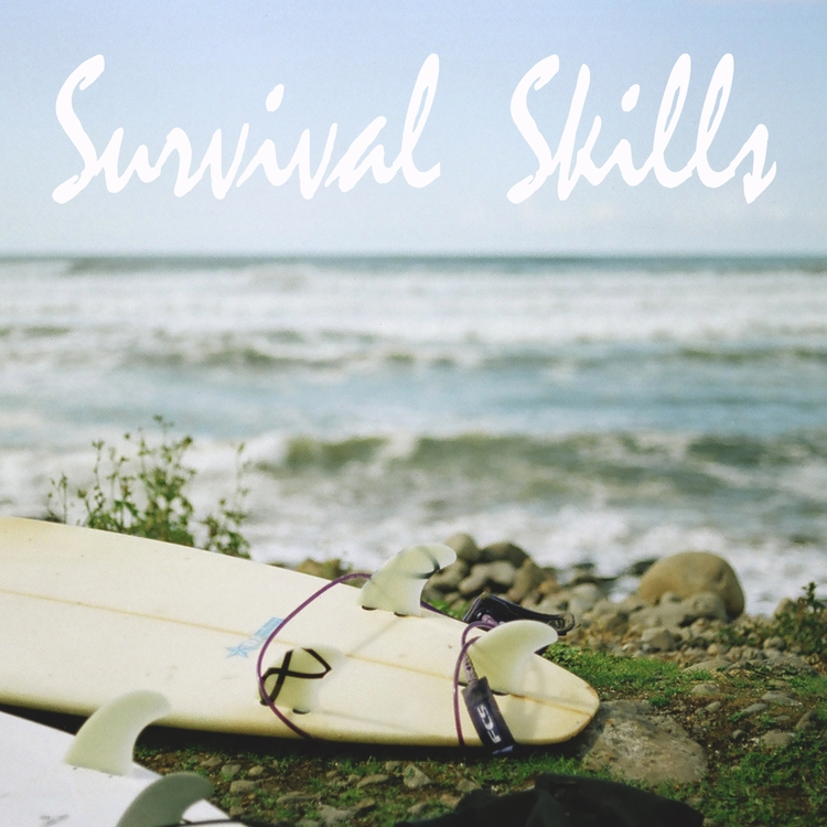 Survival Skills full length Edg - cavitysearchrecords | ello