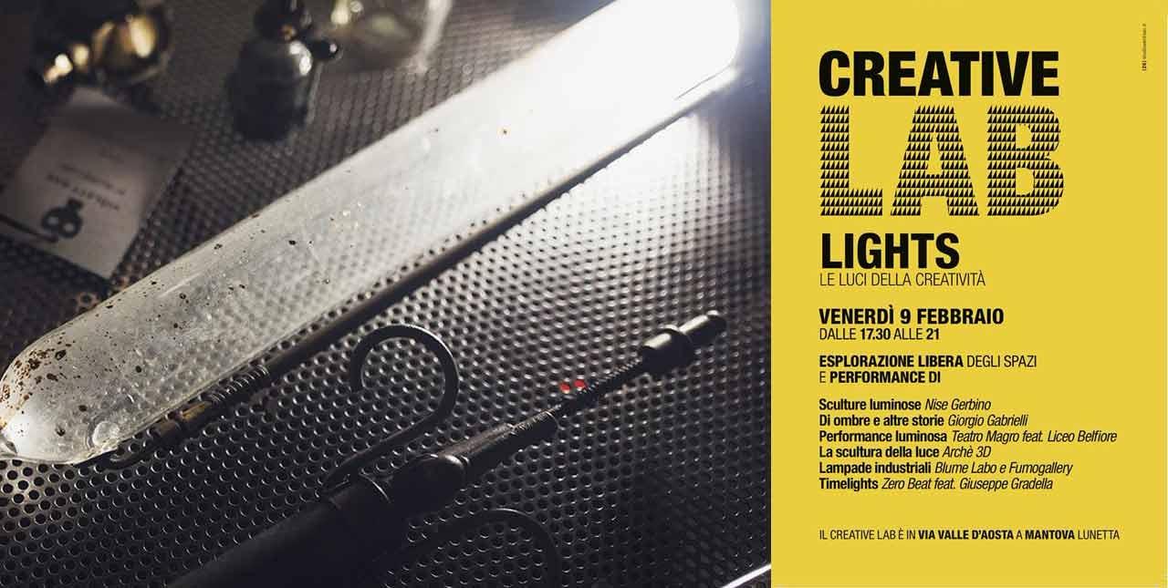 Event! light creativity Creativ - fumogallery | ello